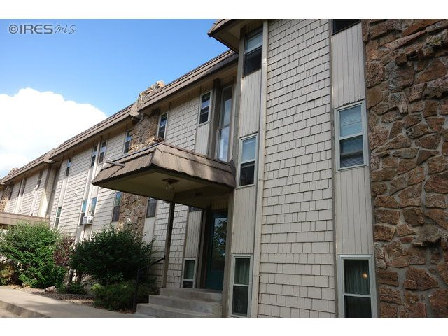 3335 Chisholm Trl Apt 105 Boulder, CO 80301