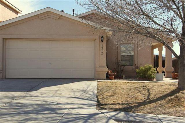 10564 Monte Rosso Pl NW, Albuquerque, NM