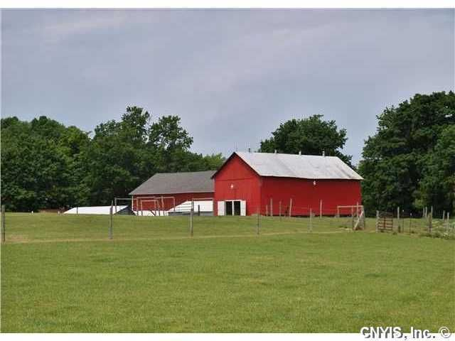 12976 State Route 34 Martville, NY 13111
