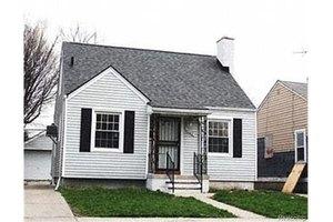 14703 Cedargrove St, Detroit, MI 48205
