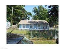 100 Pine Grove Ave, Hampton, VA 23669