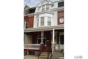 53 S. Madison St, Allentown City, PA 18102