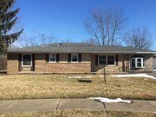 4015 Richmond Ct, Matteson, IL 60443