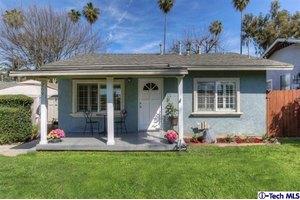 269 E Hammond St, Pasadena, CA 91104