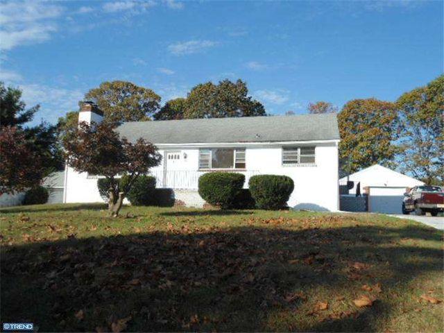 Home For Rent 1868 Almonesson Rd Deptford Nj 08096
