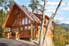 1631 Barn Door Ln, Sevierville, TN 37862