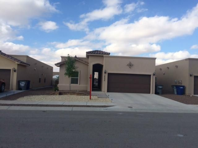 14239 fable point ave el paso tx 79938 home for sale for New homes at el paso tx