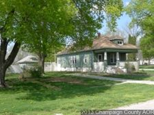 41532 E 100 North Rd, Fisher, IL 61843