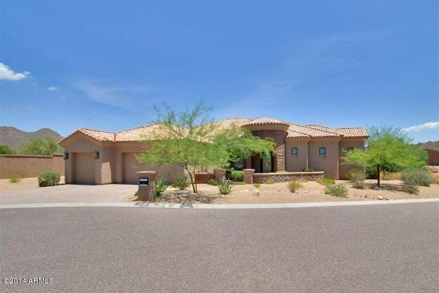 13536 E Cochise Rd, Scottsdale, AZ