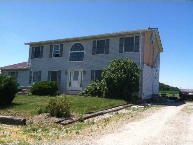 6718 Road 24, Continental, OH