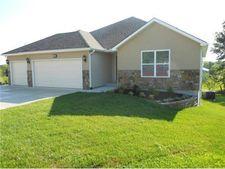 106 S Prairie Rose Cir, Smithville, MO 64089