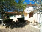Photo of 4921 Round Rock Drive, El Paso, TX 79924
