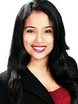 A                    Cinthia Burruel Real Estate Agent