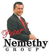 Peter                    Nemethy