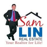 SAM                    LIN Real Estate Agent