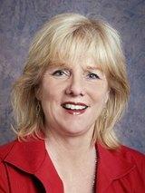 Kathy                    Budde