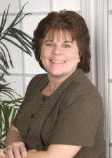 """Deborah                    Lynn                    """"Debbie""""                                      Morgan Real Estate Agent"""