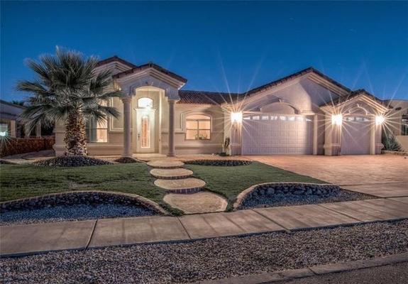 Priscilla Terrazas El Paso Tx Real Estate Agent Realtor