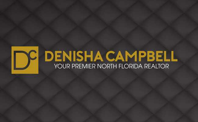 Denisha Campbell JACKSONVILLE FL Real Estate Agent realtor