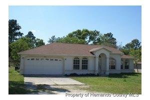 10463 Golden Warbler Rd, Brooksville, FL 34613