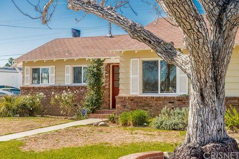 8031 Mc Nulty Ave, Winnetka, CA 91306