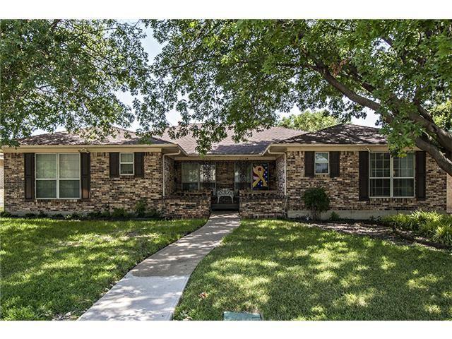 home for rent 11114 joymeadow dr dallas tx 75218