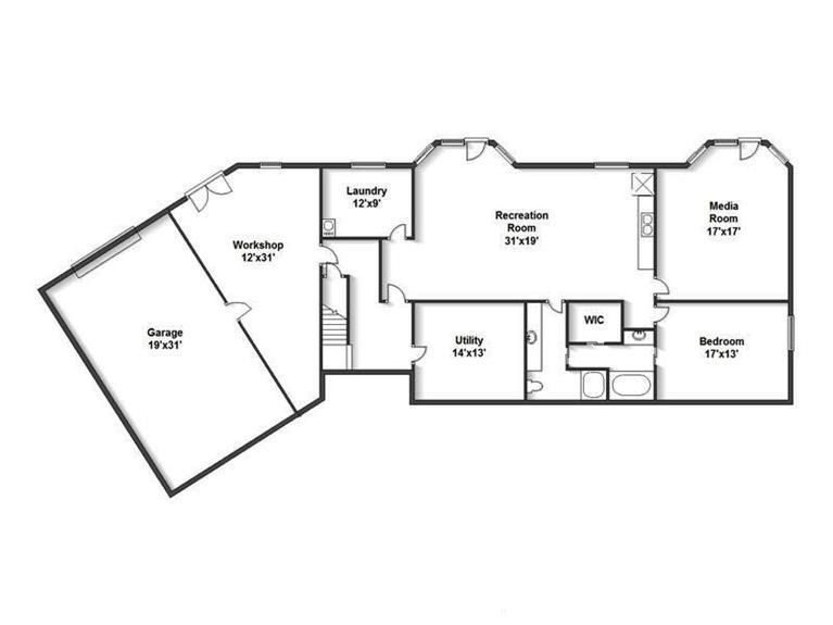 Woodbridge 2 Bedroom Apartment Floor Plans as well What Color Is Cheese in addition S1025B in addition Corvette Coloring Pages furthermore 725 Wildwood Falls Ct. on large tri level homes
