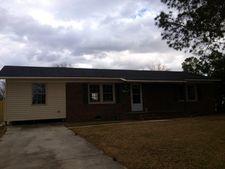 105 Oak St, Omega, GA 31775