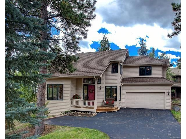 real estate estimates 29952 troutdale ridge rd evergreen co 80439 home for 29952