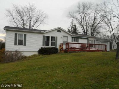 16726 Fairview Rd, Hagerstown, MD