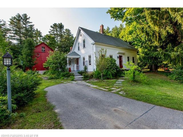 Homes For Sale In Buxton Maine