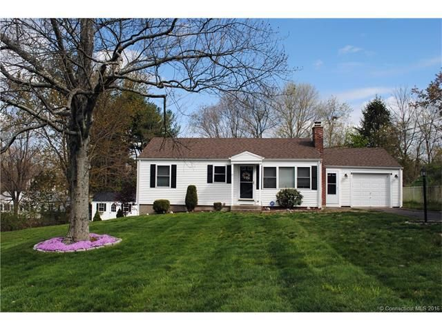 17 raymond rd glastonbury ct 06073 home for sale