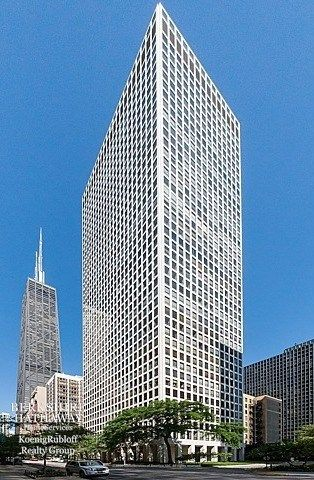 260 E Chestnut St Apt 3302, Chicago, IL