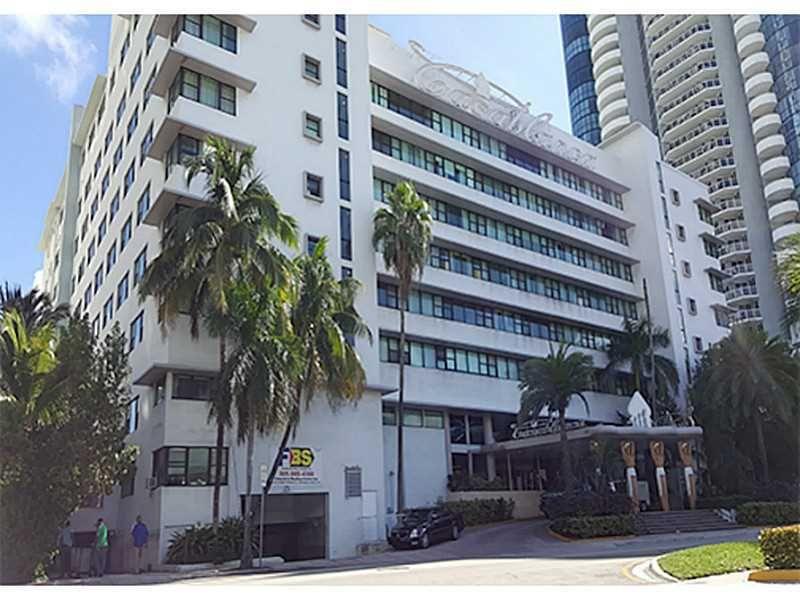 6345 Collins Ave Apt 622 Miami Beach FL 33141