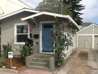 308 Laurel St, Santa Cruz, CA