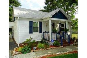 205 Estes St, Thomasville, NC 27360
