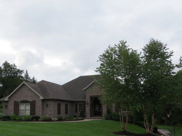 3613 graystone dr jefferson city mo 65109 home for