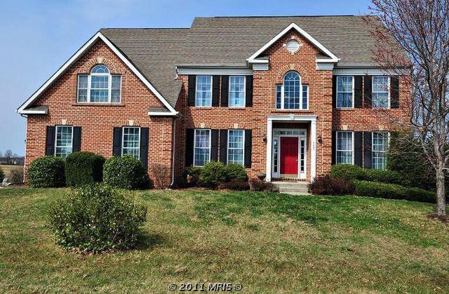 Cornerstone Homes Howard County Md