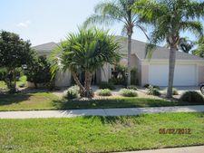 2985 Savannahs Trl, Merritt Island, FL 32953
