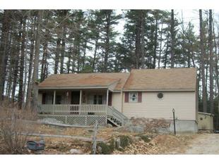 20 Conner Pond Rd Ctr Ossipee Nh 03814 Public Property