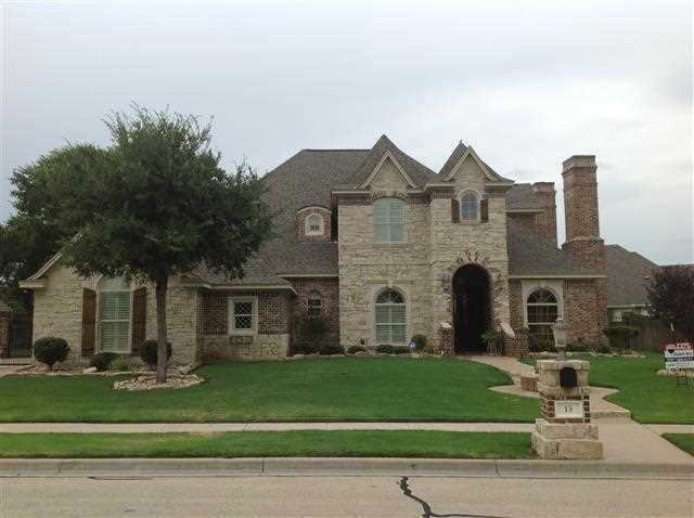 Homes For Sale Woodway Tx