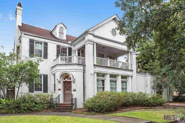 1103 Park Blvd Baton Rouge La 70806 Home For Sale And