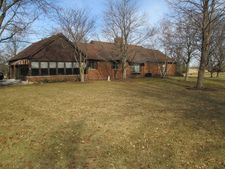 26401 S Gorman Trl, Monee, IL 60449