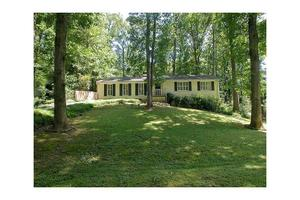 488 Twin Springs Rd NW, Atlanta, GA 30327