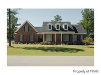 4460 Bent Grass Dr, Fayetteville, NC 28312