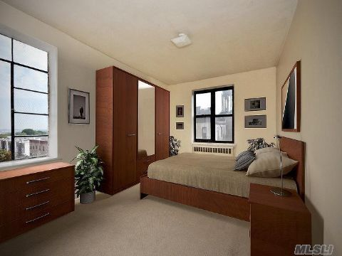 33-16 82nd St Unit 6H Jackson Heights, NY 11372