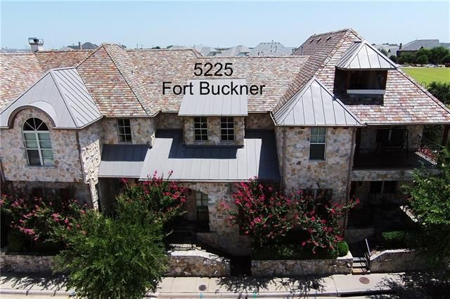 5225 fort buckner dr mckinney tx 75070 home for sale for Buckner home