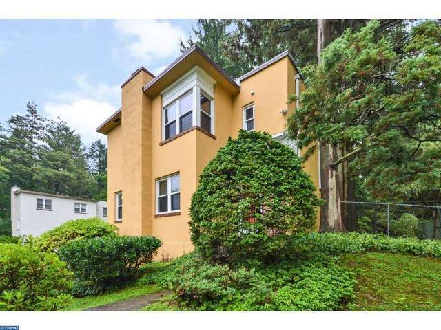 Homes For Sale Wyndmoor Pa