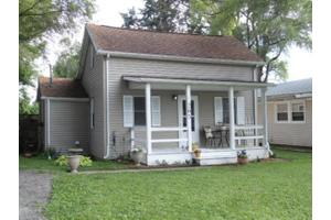 265 W Dunn St, Macon, IL 62544