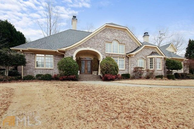 16 the fairway  woodstock  ga 30188 home for sale and